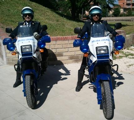 Terza asta per la vendita delle moto Guzzi 750 della Polizia Locale di Ciampino