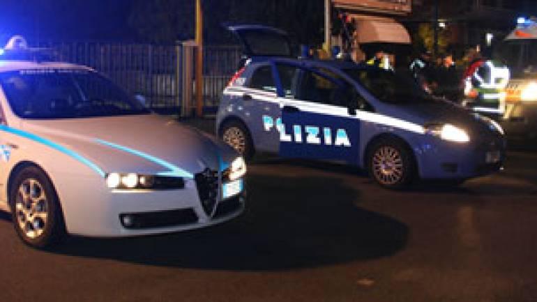 Polizia di Stato e Polizia Locale salvano la vita ad un cardiopatico nel corso di un posto di blocco