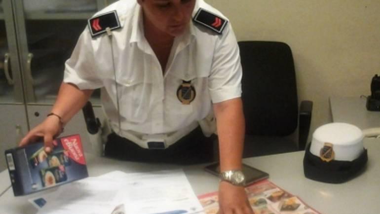 """La Polizia Locale sanziona catena di supermercati per finto """"sottocosto"""""""