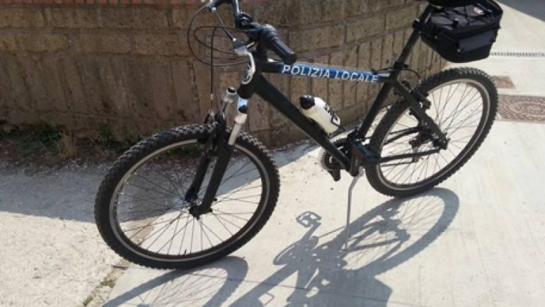 Bando per la cessione di n.4 mountain bike ad un Comando di Polizia Locale