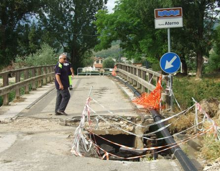 La Polizia Locale di Ciampino si unisce al dolore per la scomparsa di Adolfo Aceti