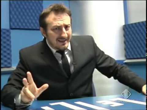 """Ciampino. La trasmissione televisiva """"Le Iene"""" fa visita al Comune ed al Comando di Polizia Locale"""