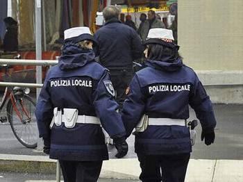Ciampino: tre nuovi agenti al Comando di Polizia Locale