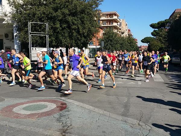 """Domenica 26 marzo 2017 si terrà la """"Vola Ciampino"""" – Modifiche alla viabilità ed ai trasporti per tutta la mattina"""