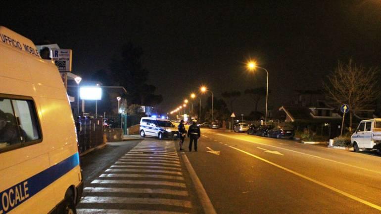 Weekend di intensi controlli per la Polizia Locale