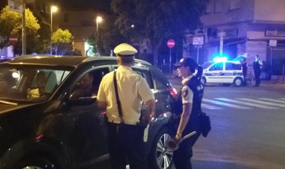 """Ciampino, Sicurezza: attivo il progetto """"Estate 2015"""" della Polizia Locale, con prolungamento dell'orario serale e posti di controllo notturni"""
