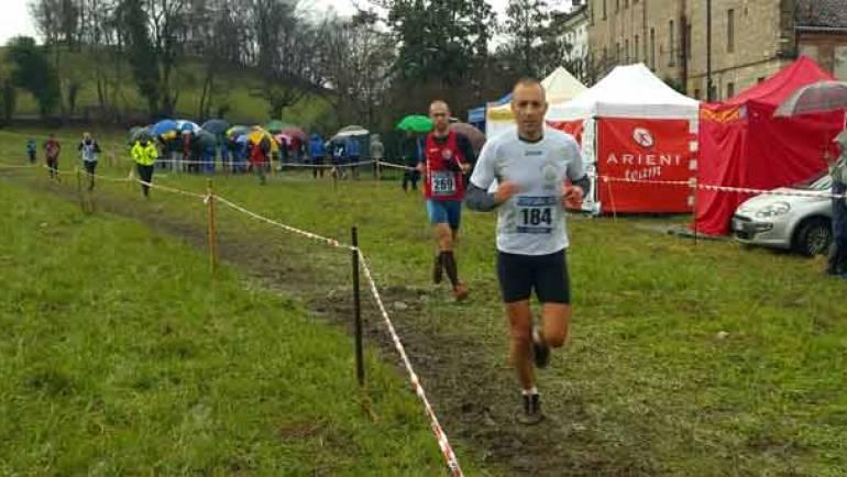 L'ag. D'Ambrosio si conferma campione italiano di corsa campestre per le Polizie Locali