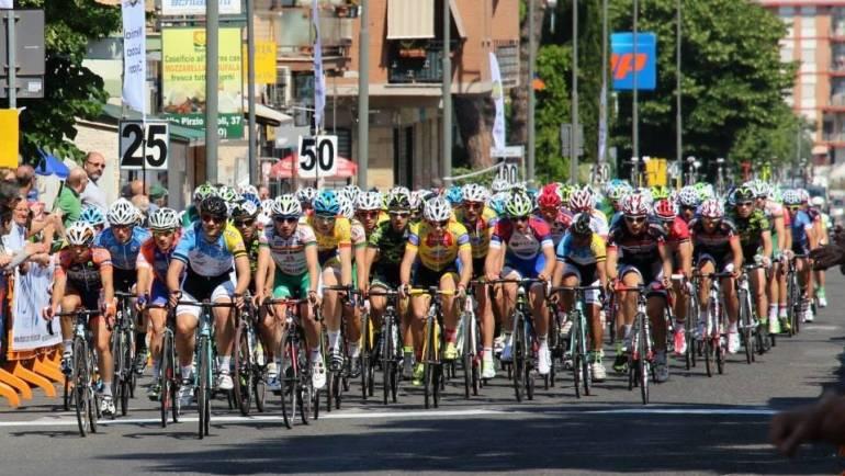 """Domenica 5 giugno 2016 gara ciclistica nazionale """"Memorial Cingolani"""". Modifiche alla viabilità a Ciampino, Marino e Castel Gandolfo."""
