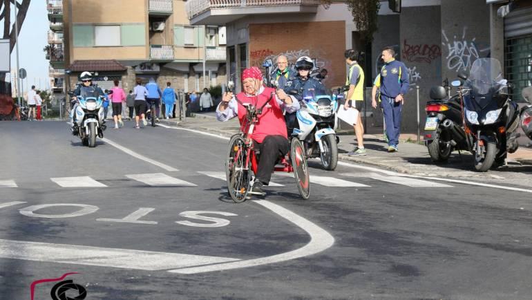 Vola Ciampino 2017: i numeri di una giornata di sport in sicurezza