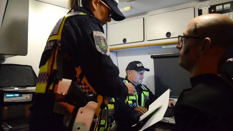 Operazione #HalloweenSicuro2017 della Guardia di Finanza e della Polizia Locale di Ciampino