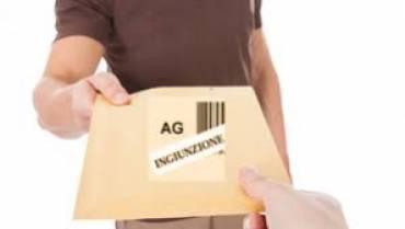 Hai ricevuto un'ingiunzione di pagamento per multe non pagate? Alcune istruzioni operative