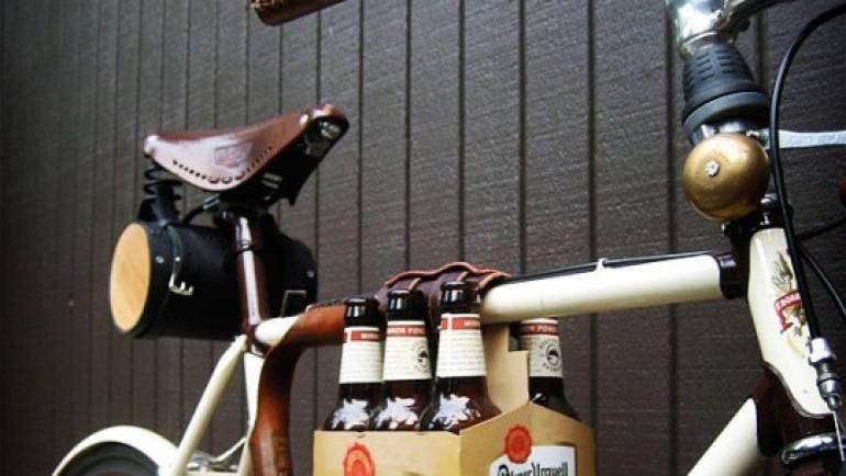Guida di una bicicletta in stato di ebbrezza: non è prevista la sospensione della patente