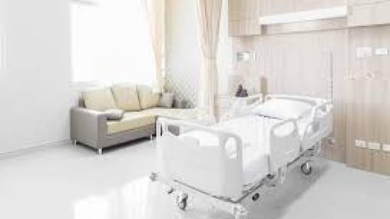 """Esclusa l'aggravante della """"privata dimora"""" nell'ipotesi di furto durante la degenza in ospedale"""