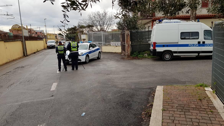 Ciampino Scuole Sicure: controllati oltre 400 veicoli, 3 auto sequestrate e sanzioni per 5400 euro
