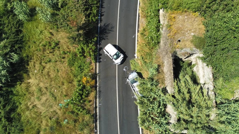 Ciampino: tre patenti ritirate per guida sotto l'effetto di sostanze stupefacenti accertata a seguito di incidenti stradali.