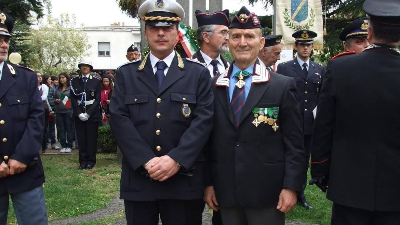 E' deceduto Domenico Blaconà.