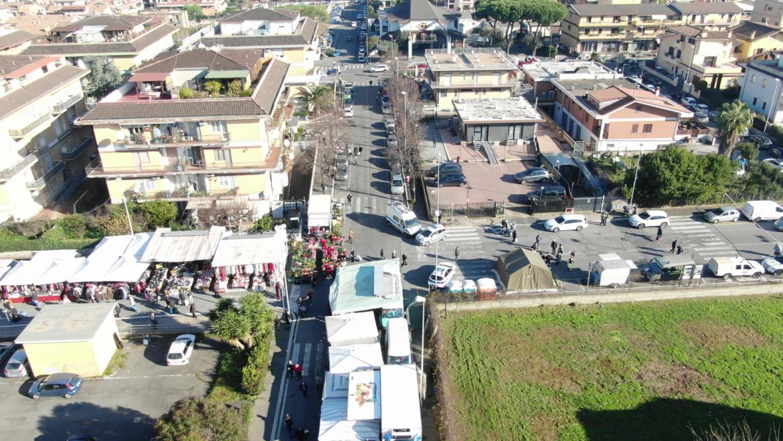 """Esercitazione Protezione Civile Ciampino """"Emergenza e Assistenza 2020"""""""