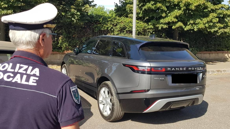 Ritrovata e restituita al proprietario autovettura di oltre 60 mila euro rubata poco prima